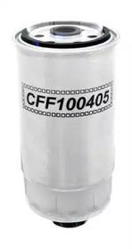 CFF100405 CHAMPION Фільтр паливний Fiat Ducato 02-