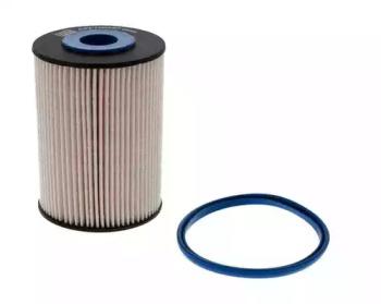 CFF100487 CHAMPION Топливный фильтр