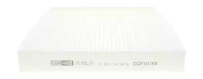 CCF0133 CHAMPION FILTR POWIETRZA KABINOWY HYUNDAI SONATA -1