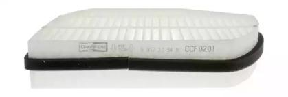 CCF0201 CHAMPION Фильтр салона MB (пр-во CHAMPION) -1