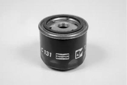 C131606 CHAMPION Масляный фильтр -1