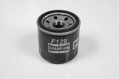 F129606 CHAMPION Масляный фильтр -1