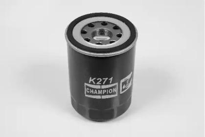 K271606 CHAMPION Масляный фильтр -1