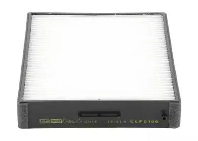 CCF0106 CHAMPION Фильтр, воздух во внутренном пространстве -2