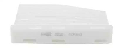 CCF0303 CHAMPION Фильтр, воздух во внутренном пространстве -1