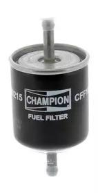 CFF100215 CHAMPION FILTR PALIWA NISSAN MICRA 1.0 92- -1