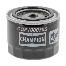 COF100030S CHAMPION FILTR OLEJU CHRYSLER DACIA FORD -1