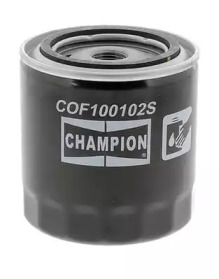 COF100102S CHAMPION FILTR OLEJU FORD TOYOTA -1
