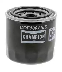 COF100110S CHAMPION FILTR OLEJU  OPEL HONDA -1