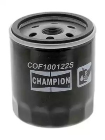 COF100122S CHAMPION FILTR OLEJU FIAT DUCATO 1.9D 87-94 -1