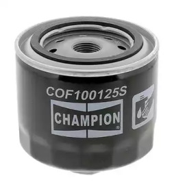 COF100125S CHAMPION FILTR OLEJU SEAT AROSA 1.7SDI VW -1