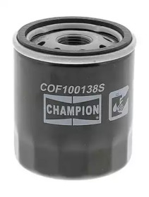 COF100138S CHAMPION FILTR OLEJU -1