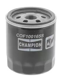 COF100165S CHAMPION FILTR OLEJU FORD KA ESCORT FIESTA -1