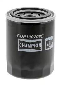 COF100208S CHAMPION FILTR OLEJU  OPEL HONDA -1