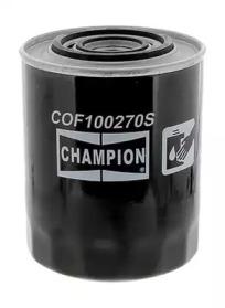 COF100270S CHAMPION Масляный фильтр -1