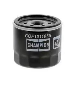 COF101103S CHAMPION FILTR OLEJU  RENAULT -1