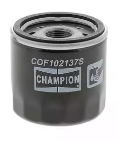 COF102137S CHAMPION FILTR OLEJU RENAULT -1