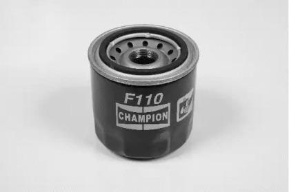 F110606 CHAMPION Масляный фильтр -2