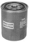 F110606 CHAMPION Масляный фильтр -3