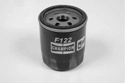 F122606 CHAMPION Масляный фильтр -2