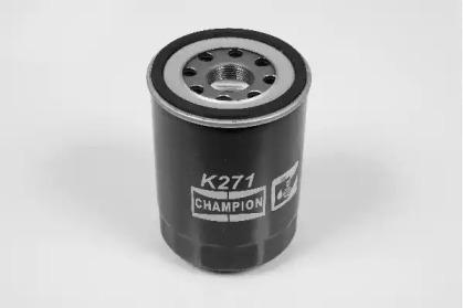 K271606 CHAMPION Масляный фильтр -2