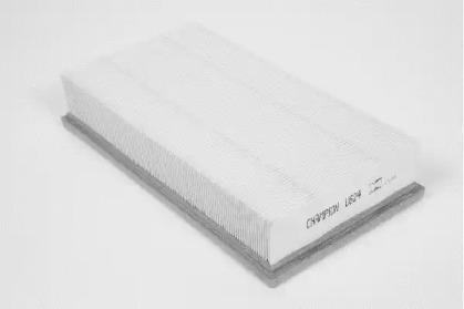 U624606 CHAMPION Фiльтр повiтряний DB W124 280/320 93> -3