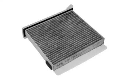 CCF0038C CHAMPION Фильтр, воздух во внутренном пространстве -1