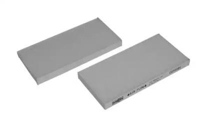 CCF0181 CHAMPION Фильтр, воздух во внутренном пространстве -1