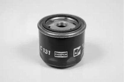 C131606 CHAMPION Масляный фильтр -5