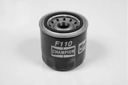 F110606 CHAMPION Масляный фильтр -5