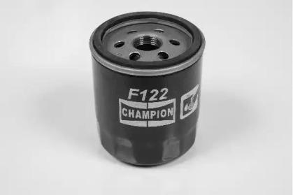 F122606 CHAMPION Масляный фильтр -5