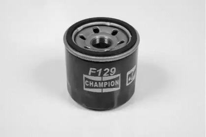 F129606 CHAMPION Масляный фильтр -5