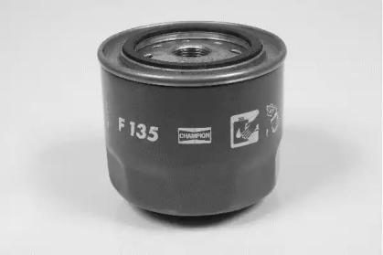 F135606 CHAMPION Масляный фильтр -2