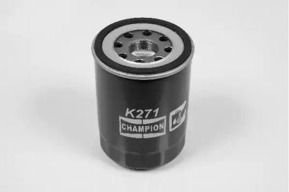K271606 CHAMPION Масляный фильтр -5