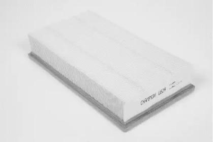 U624606 CHAMPION Фiльтр повiтряний DB W124 280/320 93> -5