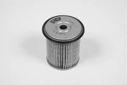 L121606 CHAMPION Топливный фильтр -1