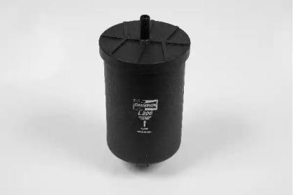 L206606 CHAMPION Топливный фильтр -3