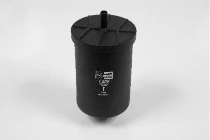 L206606 CHAMPION Топливный фильтр -5