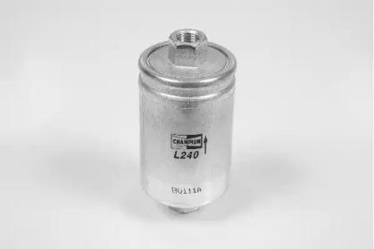 L240606 CHAMPION Топливный фильтр -2