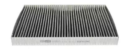 CCF0124C CHAMPION FILTR POWIETRZA KABINOWY AUDI A4 A6 -3