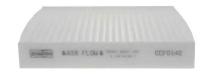 CCF0142 CHAMPION Фильтр, воздух во внутренном пространстве -1
