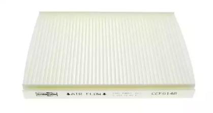 CCF0146 CHAMPION FILTR POWIETRZA KABINOWY FIAT -1