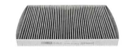 CCF0001C CHAMPION Фильтр, воздух во внутренном пространстве -1