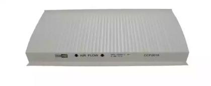 CCF0015 CHAMPION Фильтр, воздух во внутренном пространстве -1