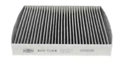 CCF0023C CHAMPION FILTR POWIETRZA KABINOWY FORD FOCUS II -3