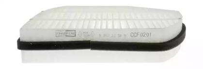 CCF0201 CHAMPION Фильтр салона MB (пр-во CHAMPION) -3