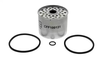 CFF100131 CHAMPION Топливный фильтр -1