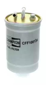 CFF100134 CHAMPION Топливный фильтр -1