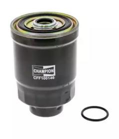 CFF100146 CHAMPION Топливный фильтр -1