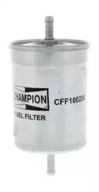 CFF100206 CHAMPION FILTR PALIWA VW VENTO,PASSAT -1